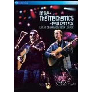 Live at Shepherds Bush, London [DVD]